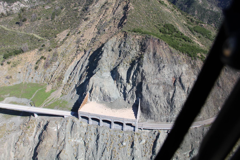 Highway 1 Update 2 30 Pm 1 17 Big Sur California